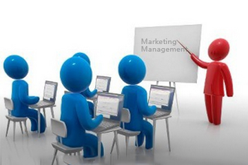 Training on Special Topics for Marketing Staff on Each Friday