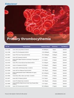 Hematologic Diseases