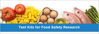 Test Kits for Food Safety
