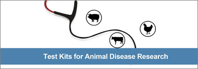 Test Kits for  Animal Diseases