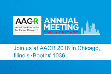 Elabscience Will Exhibit at AACR 2018 in Chicago, Illinois