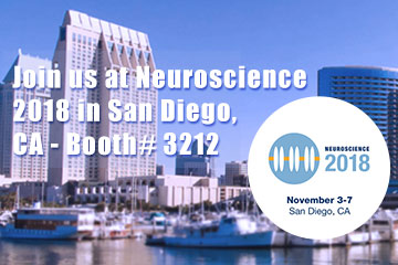Elabscience Will Exhibit at Neuroscience 2018 in San Diego, CA